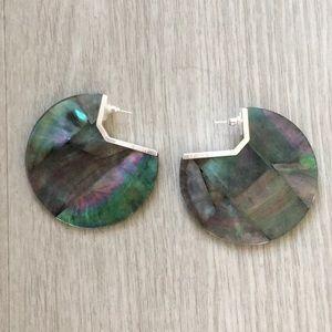 Kendra Scott Kai Disc Earrings